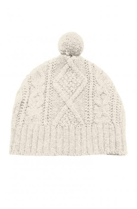 MADEIN Alpaka Mütze von KUNA