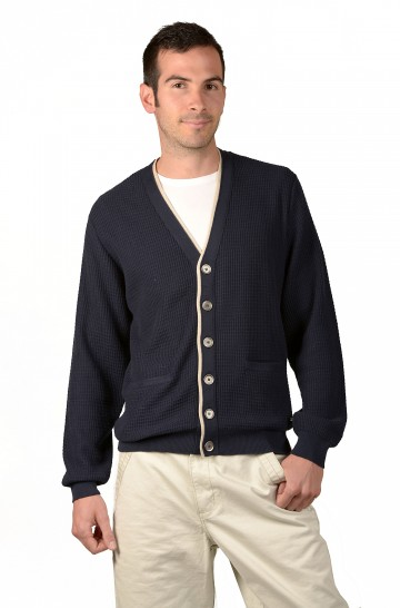 Lyon Strickjacke