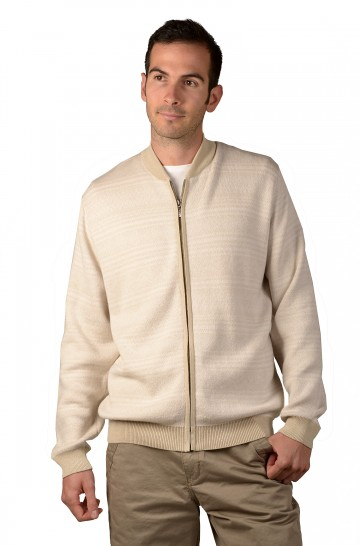 Lacosta Strickjacke