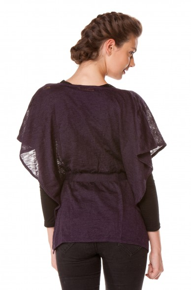 Kimono Poncho IDEM