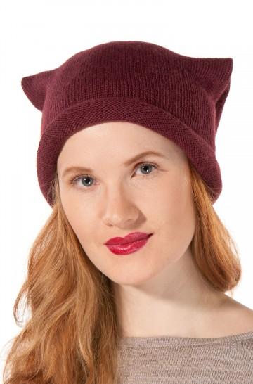 APOLO Alpaka Mütze
