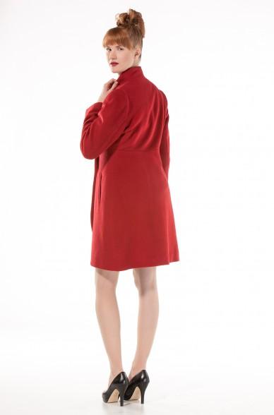 Damen Mantel SUE Alpaka Wolle von APU KUNTUR