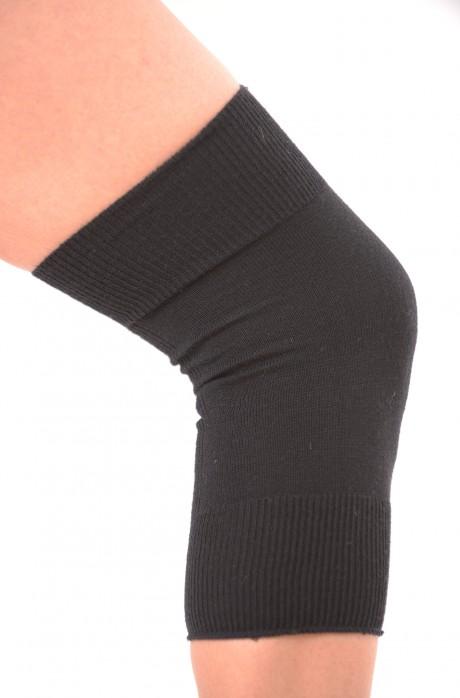 Alpaka Knie- und Ellenbogen Gelenkwärmer aus 95% Royal Alpaka