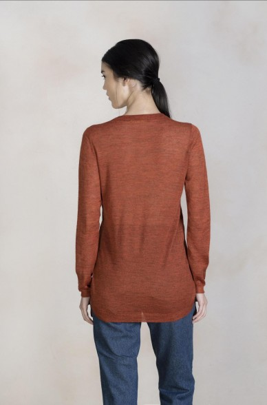 REEF Pullover