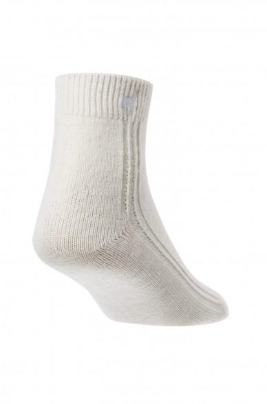 Alpaka WOHLFÜHL Socken aus  52% Alpaka & 18% Wolle
