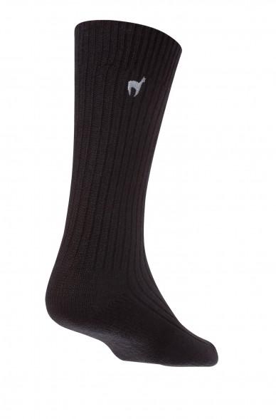 Alpaka Socken PREMIUM aus 70% Baby Alpaka & 25% Baumwolle