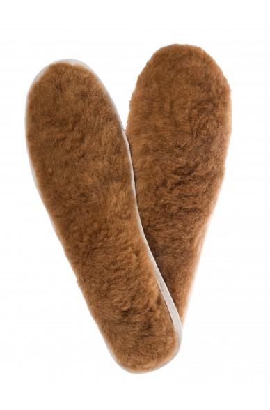 Alpaka FELLSOHLEN aus 100% Alpaka Fell