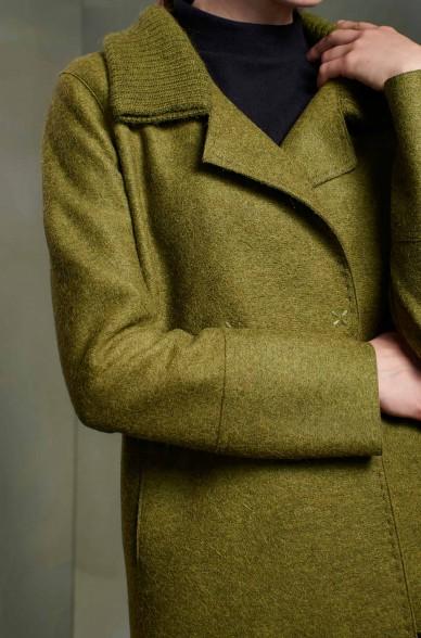 Mantel TAMBO Damen