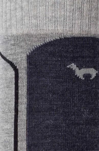 6er-Pack Premium SPORT- & REIT SOCKEN Baby Alpaka Baumwolle