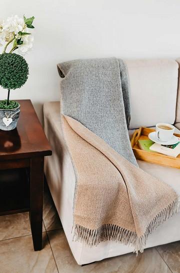 Decke UNCONDITIONAL von KUNA Home & Relax