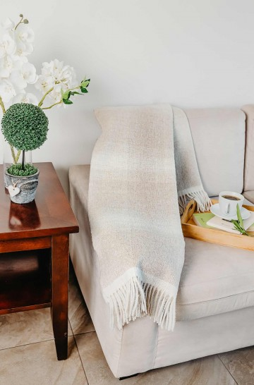 Decke SIMONA von KUNA Home & Relax