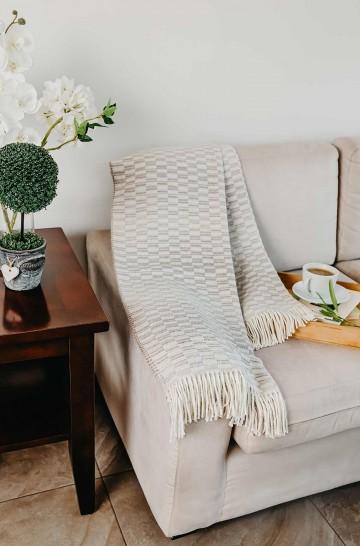 Decke UTAH Decke von KUNA Home & Relax ECO