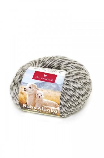 Alpaka Wolle REGULAR | 50g | 100% Baby Alpaka | 32+ Farben