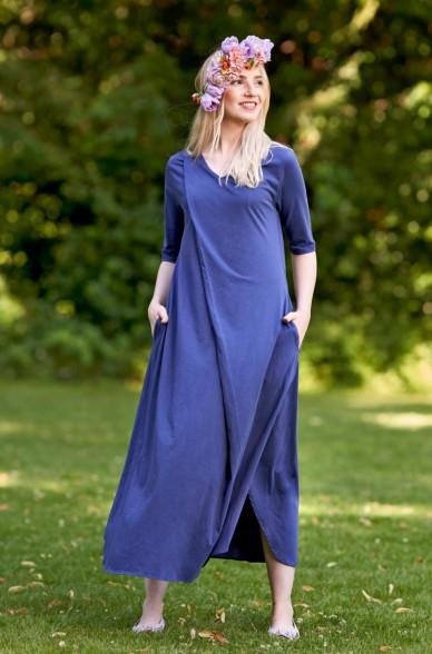Kleid HEZRON aus 100% Bio Baumwolle