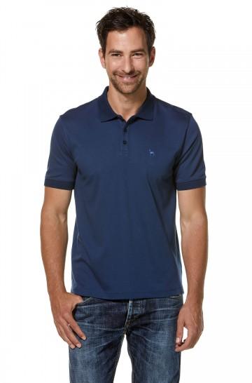 Polo Shirt aus 100% Bio Pima Baumwolle