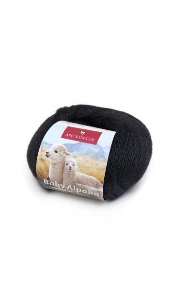 Alpaka Wolle REGULAR   50g   100% Baby Alpaka   32+ Farben
