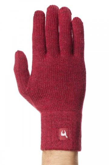Alpaa Fingerhandschuhe UNI aus 100% Baby Alpaka
