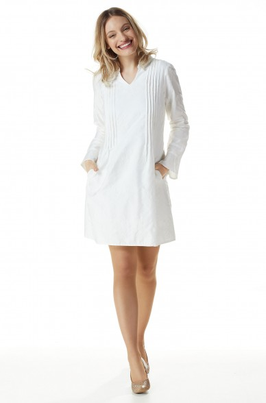 Kleid FABIANA aus 100% Bio Pima Baumwolle_22676