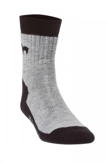 Alpaka Socken TREKKING aus 52% Alpaka & 18% Wolle_28841