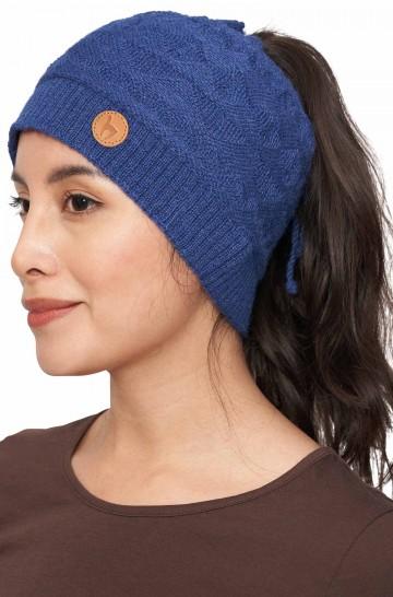 Alpaka Mütze MUJAL aus 100% Baby Alpaka_37507