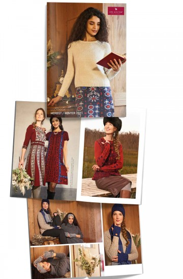 APU KUNTUR Lookbook Neuheiten Winter 2021 Katalog A4_39408