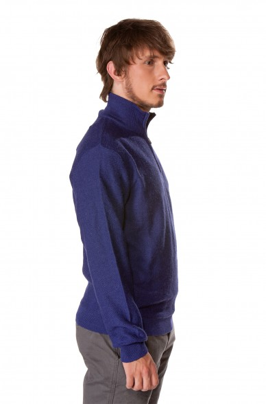 Iracundo Troyer neck Sweater_7382