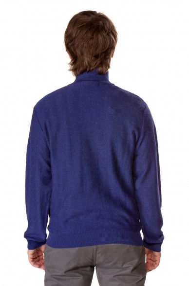 Iracundo Troyer neck Sweater_7383